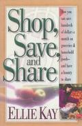 Shop, Save, and Share