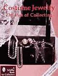 Costume Jewelry The Fun of Collecting