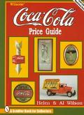 Wilsons' Coca Cola Price Guide
