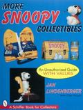 More Snoopy Collectibles An Unauthorized Guide
