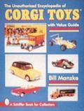 Unauthorized Encyclopedia of Corgi Toys
