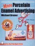More Porcelain Enamel Advertising