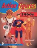 Action Figures of the 1960s