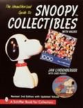 Unauthorized Guide to Snoopy Collectibles With Values