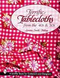 Terrific Tablecloths from the '40s & '50s