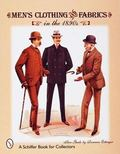 Men's Clothing & Fabrics in the 1890s Price Guide