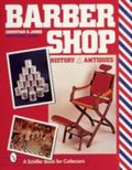 Barbershop History and Antiques