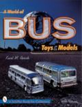 World of Bus Toys and Models