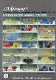 Mauzy's Comprehensive Handbook of Depression Glass Prices