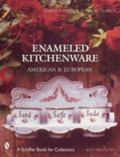 Enameled Kitchen Ware American And European