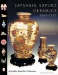 Japanese Export Ceramics 1860-1920