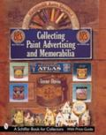 Collecting Paint Advertising And Memorabilia