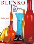 Blenko Cool '50s & '60s Glass