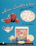 Homer Laughlin China 1940S & 1950s