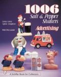 1006 Salt & Pepper Shakers Advertising