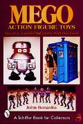 Mego Action Figures Toys