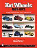 Hot Wheels, 1968-1972 Includes Gran Toros, History and Pictures