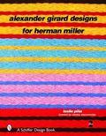 Alexander Girard Designs for Herman Miller