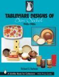 Tableware Designs of Ben Seibel 1940s-1980s