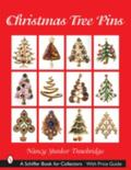 Christmas Tree Pins O Christmas Tree