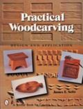 Practical Woodcarving Design And Application