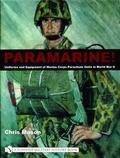 Paramarine!: Uniforms and Equipment of Marine Corps Parachute Units in World War II (Schiffe...