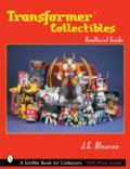 Transformers Collectibles Unofficial Guide