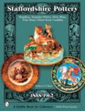 Staffordshire Pottery, 1858-1962 Majolica, Transfer Prints, Flow Blue, Fine Bone China from ...