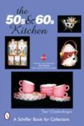 50s & 60s Kitchen