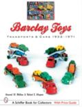 Barclay Toys Transports & Cars, 1932-1971