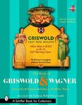 Book of Griswold & Wagner Favorite * Wapak * Sidney Hollow Ware