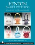 Fenton Basket Patterns Acanthus to Hummingbird