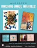 American Machine-Made Marbles Marble Bags, Boxes, and History