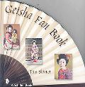 Geisha Fan Book