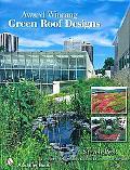 Award Winning Green Roof Designs