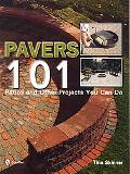 Pavers 101: Patios and Other Projects You Can Do