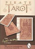 Pirate Tarot: Two Swash-Buckling Games!
