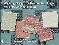 Weaving Designs by Bertha Gray Hayes Miniature Overshot Patterns