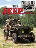 Jeep : History of a World War II Legend