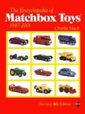 Encyclopedia of Matchbox Toys : 1947-2001