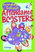 Sunday School Attendance Boosters 165 Fresh and New Ideas