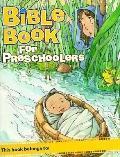 Holyword, Preschool Student Books