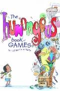 Humongous Book of Games for Children's Ministry