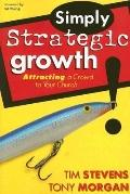 Simply Strategic Growth Attracting a Crowd to Your Church