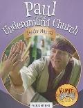 Paul & the Underground Church Leader Manual