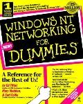 Windows Nt Networking F/dummies