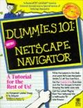 Dummies 101: Netscape Navigator with CD-ROM