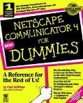 NetScape Communicator 4 for Dummies