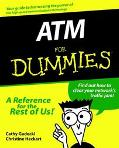 ATM For Dummies - Idg Publishing - Paperback