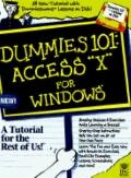 Dummies 101. Access 97 for Windows (with CD-ROM) - Margaret Levine Young - Paperback - BK&CD...